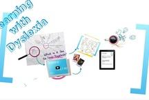 Teaching: Dyslexia / by Lala LDPZ