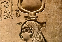 Egypt / by Barbara Weitbrecht