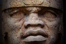 Ancient: New World / by Barbara Weitbrecht