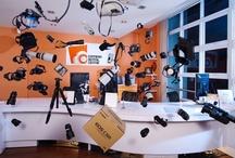 Camera Rental Centre
