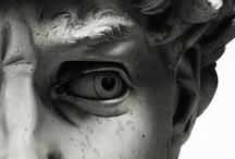 Sculpture: the human form / by Barbara Weitbrecht