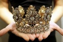 Crowns / by Barbara Weitbrecht
