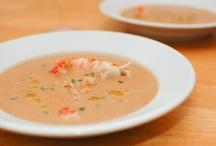 Soups / by Julie Andersen