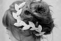 Style Me Pretty (Beautiful Updos)