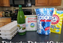 HOW TO...Household Cleaning, Organizing, and Repair Tips / by Julie Andersen
