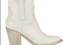 Cow Girl & Cow Boy Boots / by Janet Trautman