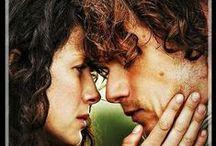Outlander / Outlander books, series Diana Gabaldon / by Connie Huntington