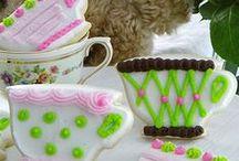 Cookie & Cupcakes
