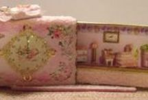 quarter scale 144th scale projects ideas tuts / by Joyce Hamill Rawcliffe