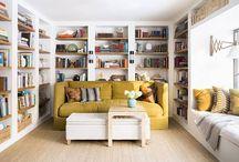 Loft/Library