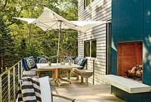 Deck/Porch