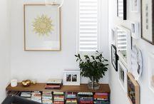 Common Space / Hallways and stairwells
