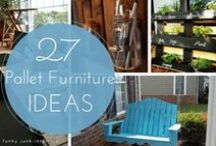 Upcycling / Upcycling, restoration & repurposing