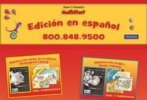 Level 1: MathStart Book of the Day! / MathStart stories for Pre-K  / Kindergarten