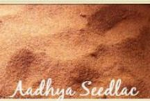Shellac / Aadhya Shellac is a world class manufacturer and exporter of highest - quality shellac flakes and shellac products in India since 2000. Amongst prominent shellac exporters in India,