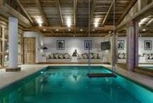 Interiors / by Wiley Valentine