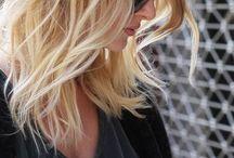 Hair / by Kayla Tollis