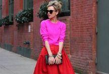 Fashion / by Stacey Stewart