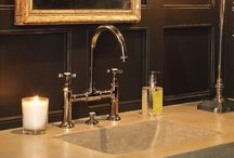 Bathroom Fittings, Fixtures, & Finishes / by Kyle Knight