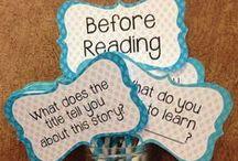Classroom Ideas / by Ashley Posner