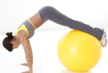 Workout / by Jennifer Belanger
