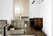 interior design inspiration / by Louise Liljencrantz Sievers