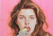 art / by Louise Liljencrantz Sievers