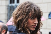 hair / by Louise Liljencrantz Sievers
