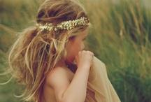 Tiny Fashionista / by Wiley Valentine
