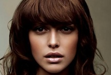 Beautiful Browns / All the shades of brown you could want for your hair.