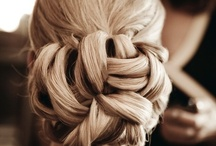 Stunning Upstyles / Beautiful hairstyles for special occasions of any kind