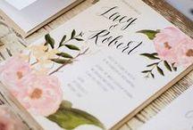 I n s p i r a t i o n. / by D&d Letterpress