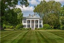 Charlottesville Real Estate / More information about Charlottesville Real Estate and Charlottesville Homes