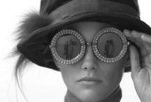 Sunglasses / by Maite Montecatine - N30 Atelier
