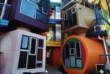 Häuser / Houses