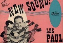 Les Paul Discography