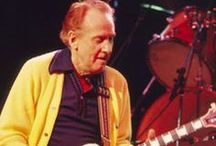 Les Paul Interviews