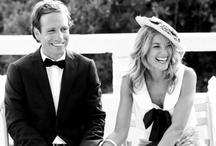 Weddings / by Maite Montecatine - N30 Atelier