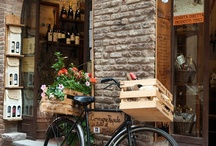 Store, leisure & hospitality inspiration