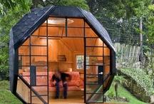 Little Houses / Minihäuser