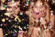 Celebrate  / by Amanda Weisbrod
