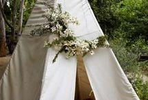Western Wedding / by Cowboys & Indians