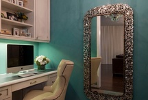 Office Designs / by Shawndra Brooks