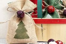 Christmas ♥ Crafts ~  2 / Christmas crafts! - love everything Christmas!  2013 + + 2014, etc....
