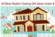 Real Estate Closing Gifts / Real Estate Client Gifts is your go to resource for all your gifting needs. We have done the research for you, thoughtfully selecting the gifts that we know your clients and business associates will both appreciate and remember.