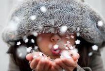 Winter / by Ginnie Godoy