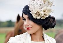 Racing Fascination / All things racing season  and style