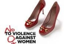 25th November: No To Violence Against Women / Massaboutique.eu joins International Day to end violence against Women