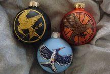 Katniss&Co. / by Stephanie Majeau