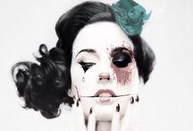 American Horror Story / by Stephanie Majeau